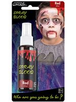 Red Blood Spray - 59ml