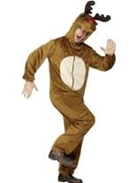 Reindeer Costume [31668]