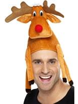 Reindeer Hat [38337]