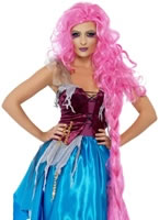 Adult Repulsive Rapunzel Costume