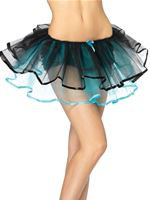Adult Reversible Ribbon Tutu