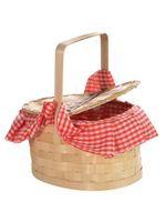 Riding Hood Basket [840205-55]