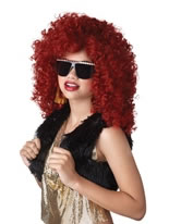 Rihanna Wig