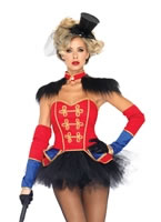 Adult Ring Mistress Costume [85031]