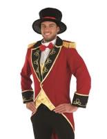 Adult Ringmaster Costume [FS3676]