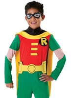 Robin Childrens Costume