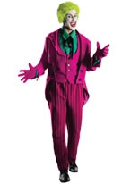 Adult The Joker Grand Heritage Costume [887209]