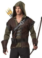 Adult Robin Hood Costume [01129]