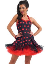 Rock 'n' Roll Dress [FS2793]