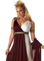 Adult Roman Empress Costume [01069]