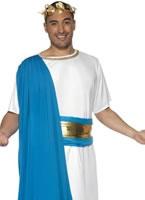 Adult Roman Senator Costume [30644]
