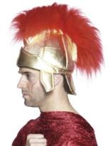 Adult Roman Soldiers Helmet [26939]