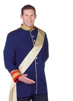 Adult Royal Prince Costume [29425]