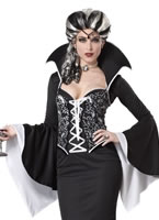 Royal Vampiress Costume [01201]
