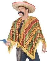 Poncho Instant Kit