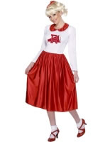 Adult Sandy Dress Costume [29797]