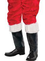 Santa Boot Covers [398862-55]