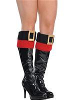 Santa Boot Cuffs [845171-55]