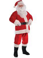 Adult Classic Santa Costume [996136]