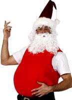 Santa Stuffer [21468]