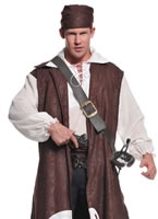 Scavenger Pirate Costume