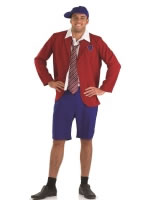 Adult School Boy Costume [FS3684]