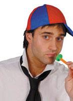 Adult Schoolboy Cap [22339]
