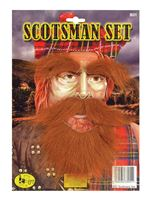 Scotsman Set [MB089]