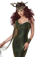 Adult Serpentine Goddess Costume [01173]