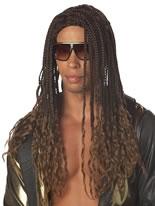 Shake n Fake Wig [70603]
