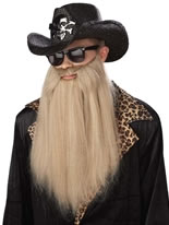 Sharp Dressed Man Blonde Beard [70160]