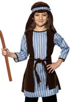 Child Shepherd Robe Costume [33166]