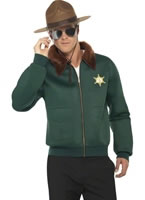 Sheriff Jacket [22383]