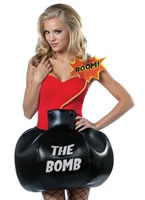 She's The Bomb Costume [4006558]