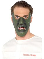 Silence of the Lambs Restraint Mask