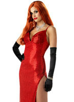 Adult Silver Screen Sensation Costume
