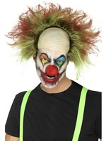 Sinister Clown Wig [46871]