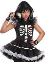 Skela-Rina Childrens Costume [00288]