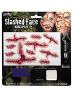 Slashed Face Make Up Kit [MU159]