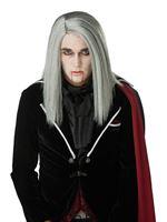 Sleek Vampire Wig [70901]
