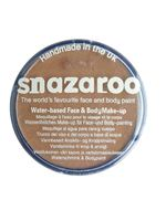 Snazaroo Barely Beige Face & Body Paint