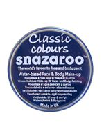 Snazaroo Dark Blue Face & Body Paint