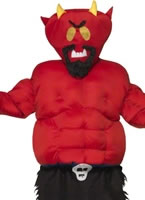 South Park Satan Devil Costume [34293]