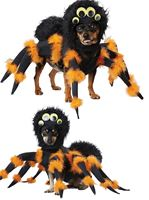 Spider Pup Dog Costume [PET20149]