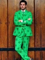St Patrick Oppo Suit