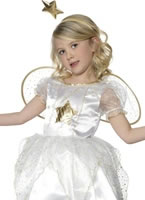 Child Star Fairy Costume [35949]