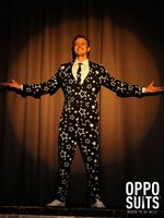 Starring Oppo Suit