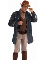 Steampunk General Costume [66151]