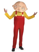 Family Guy Teen Stewie Costume [D6670T]