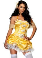 Adult Storybook Beauty Costume